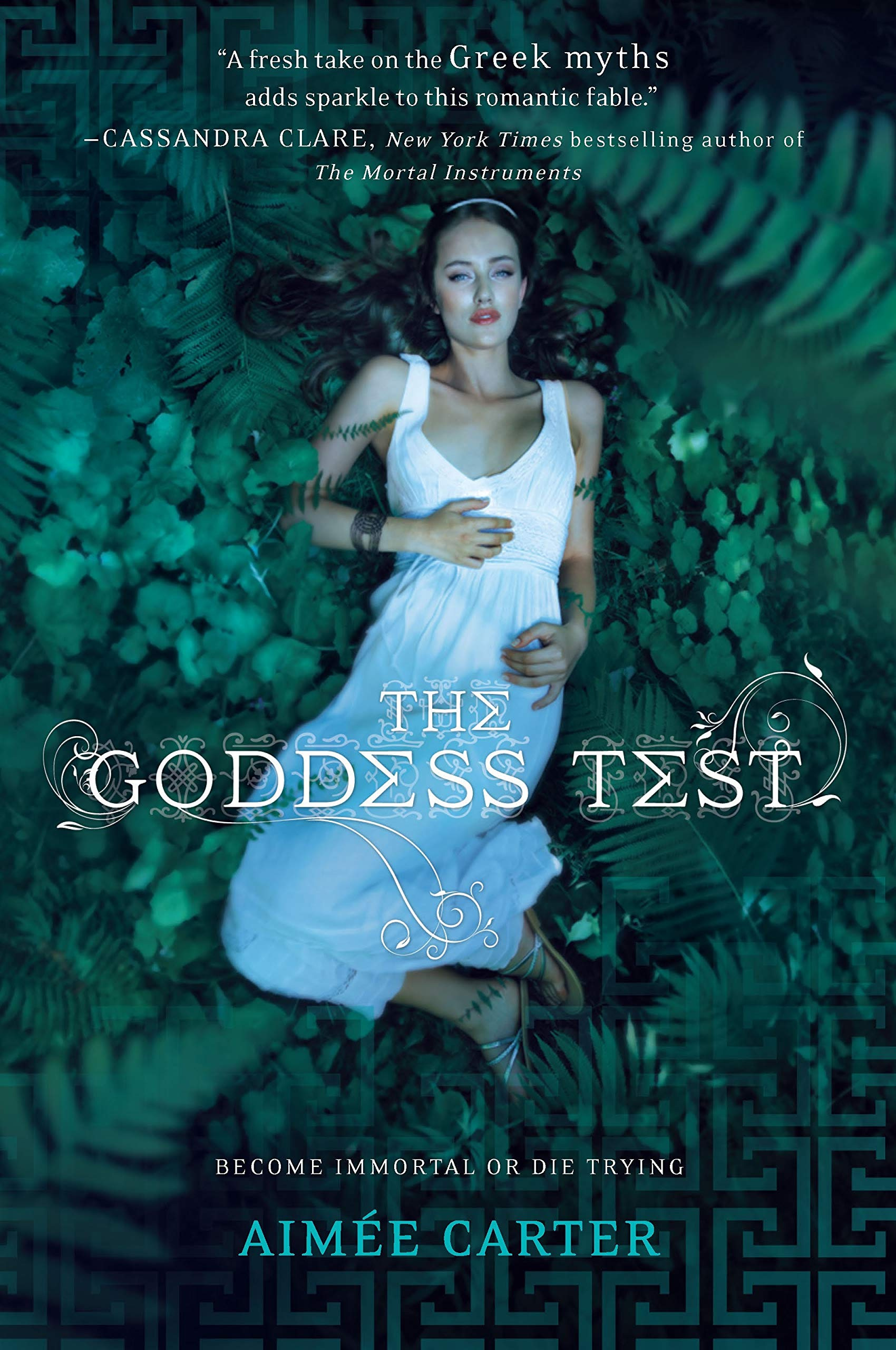 Image result for the godess test