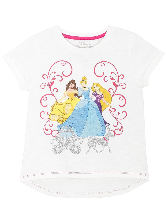 Disney Girls Princess T-Shirt