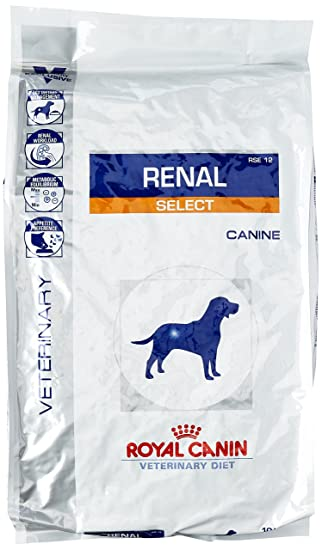 royal canin renal select dog