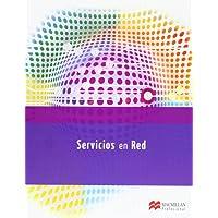 SERVICIOS EN RED (Informática)