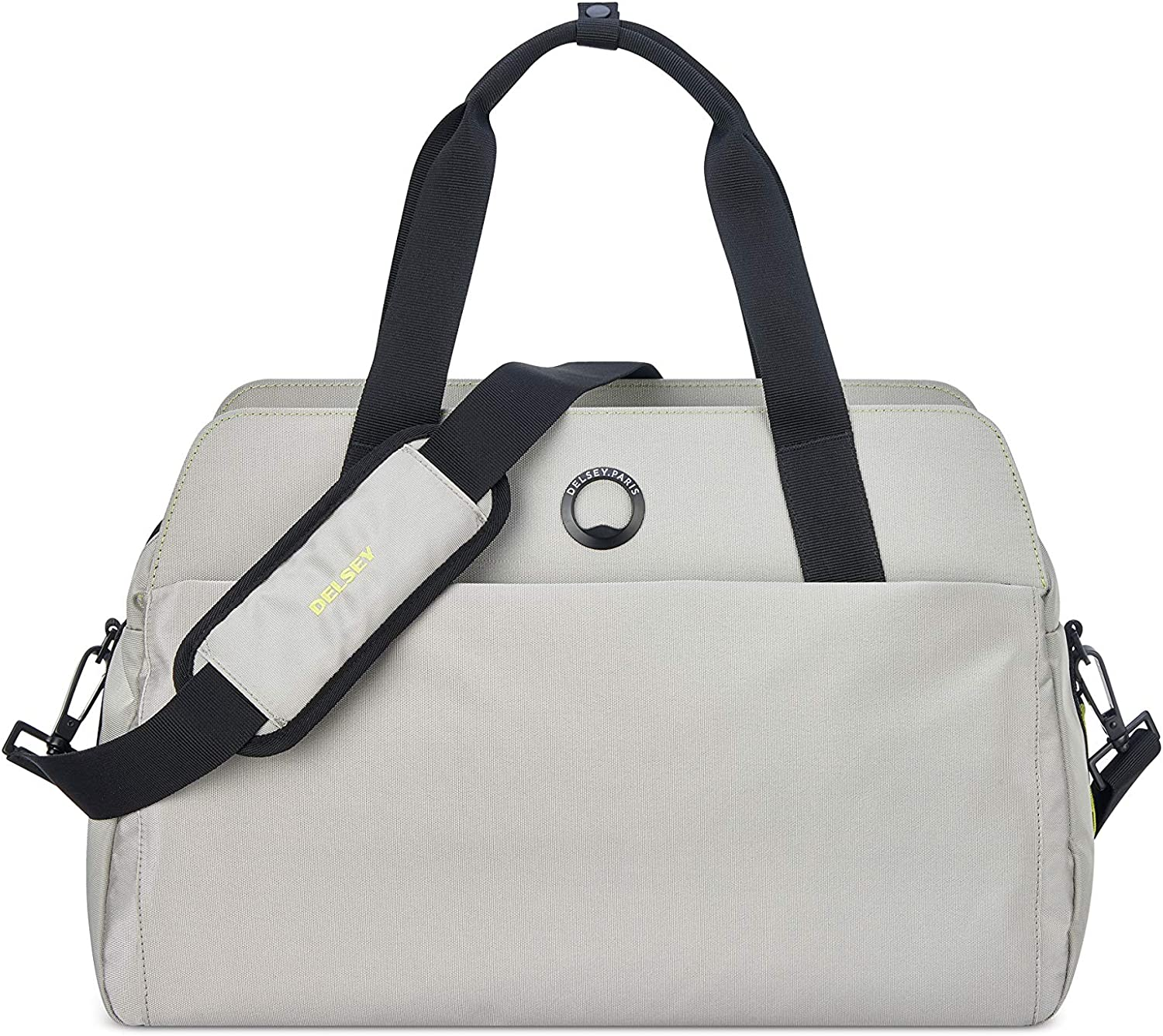 DELSEY Paris Daily's Travel Duffel Bag with Laptop Sleeve