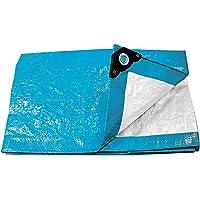 Pretul LP-56, Lona azul de 5 x 6 m, 110 g/m²