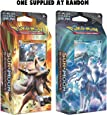 Pokémon POK81236 Sun and Moon Burning Shadows Theme Cover Game, Assorted Models, 1 Unit