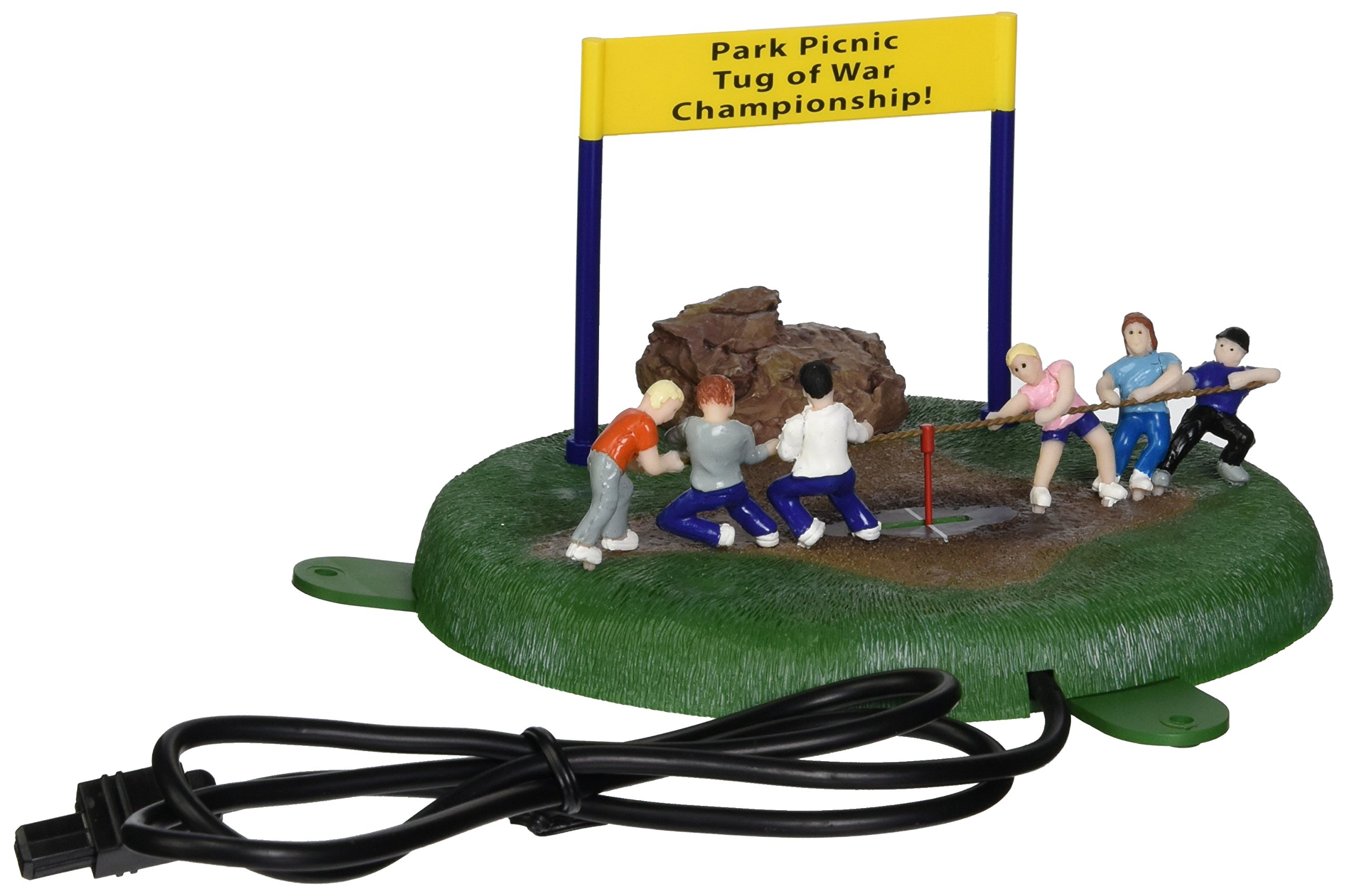 Lionel Plug-Expand-Play Tug-of-War