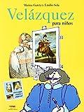 Velázquez para niños (Aprender y descubrir / Arte para niños)
