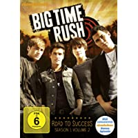 Big Time Rush - Season 1, Volume 2 [2 DVDs]