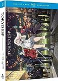 Tokyo ESP: The Complete Series [Blu-ray + DVD]
