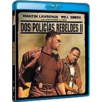 Dos Policías Rebeldes 2 [Blu-ray]