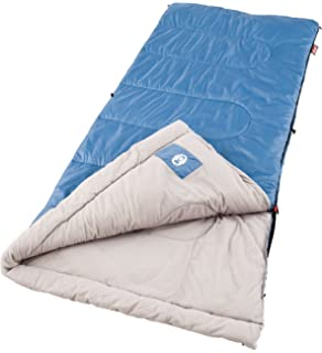 Coleman Palmetto Cool Weather Adult Sleeping Bag 2000004418