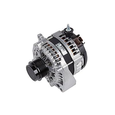 ACDelco 84143540 Alternator: Automotive