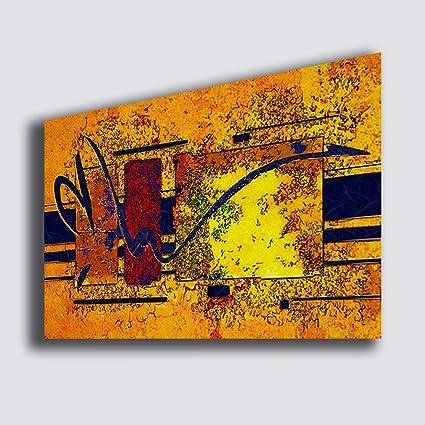printerland.it Quadri Moderni ASTRATTI Mod. Kandinsky Quadro moderno ...