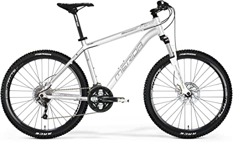 Merida Matts TFS 300 (2013) 61 cm Hardtail Mountain Bike ...