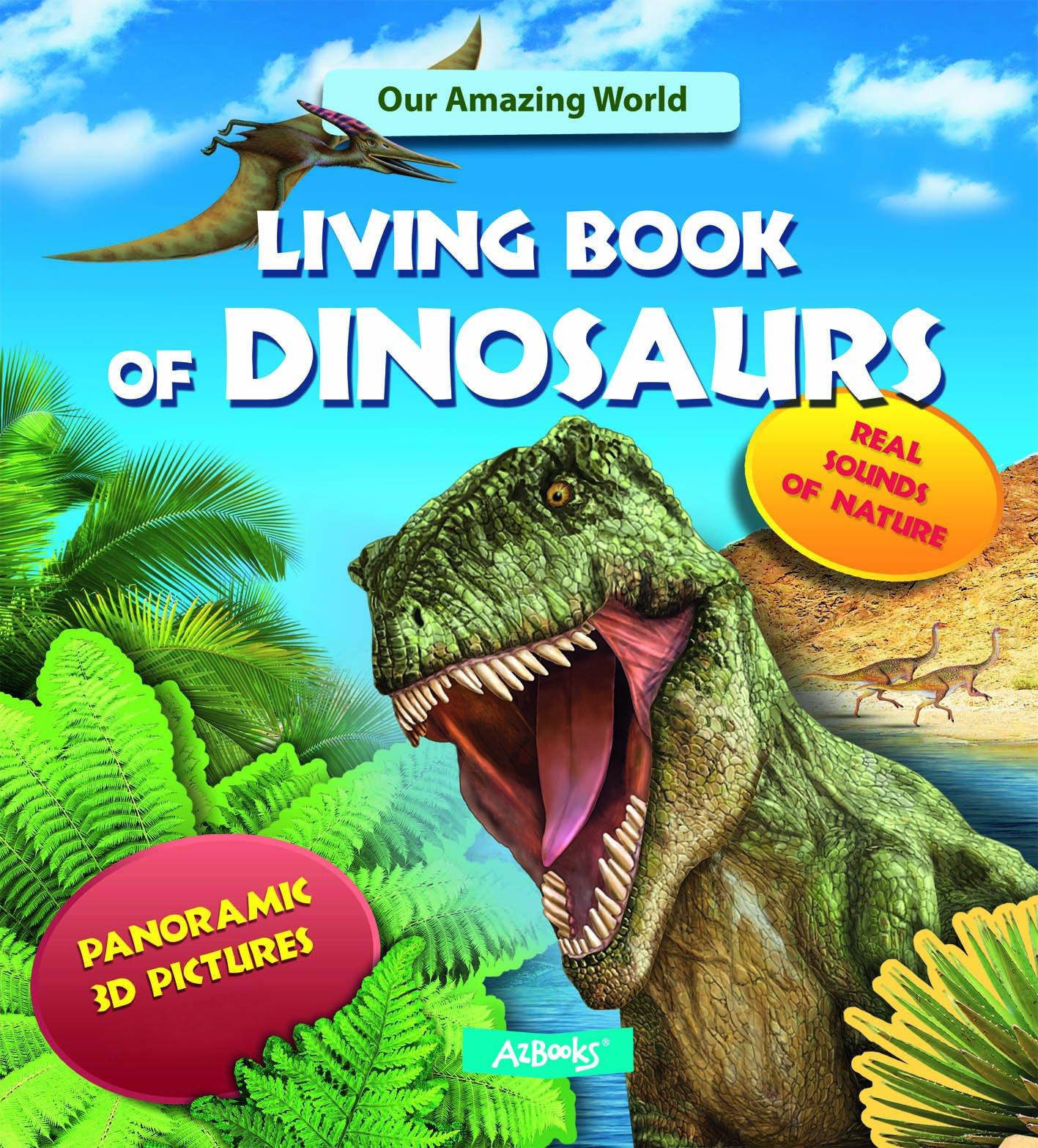 Скачать книгу на андроид про динозавров