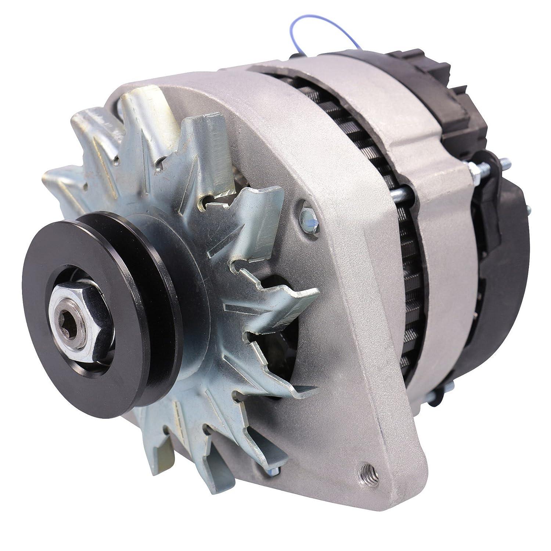 Lichtmaschine 50A ATEC