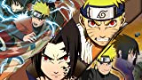 Ultimate Ninja Storm 3 - Trailer 4