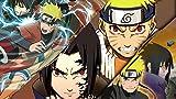 Ten-Tails Jinchūriki - Naruto Shippuden: Ultimate Ninja ...