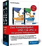 Das Komplettpaket LPIC-1 und LPIC-2: Das gesamte Prüfungswissen