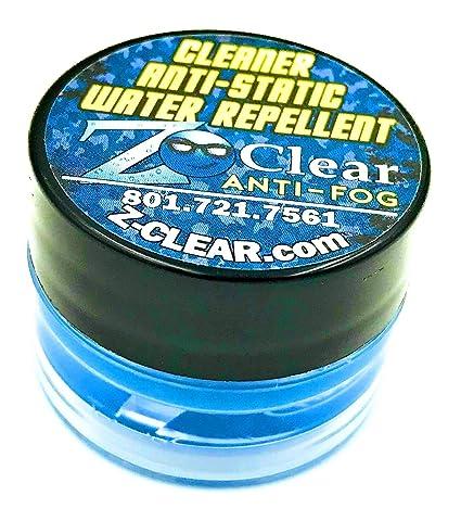 Amazon.com: Z Clear Wax - Pasta antivaho para gafas y gafas ...