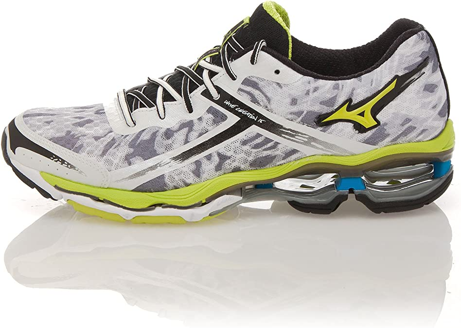 Mizuno Wave Creation 15 Running Shoes