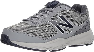 d8066352f Amazon.com | New Balance Men's MX517v1 Training Shoe | Shoes