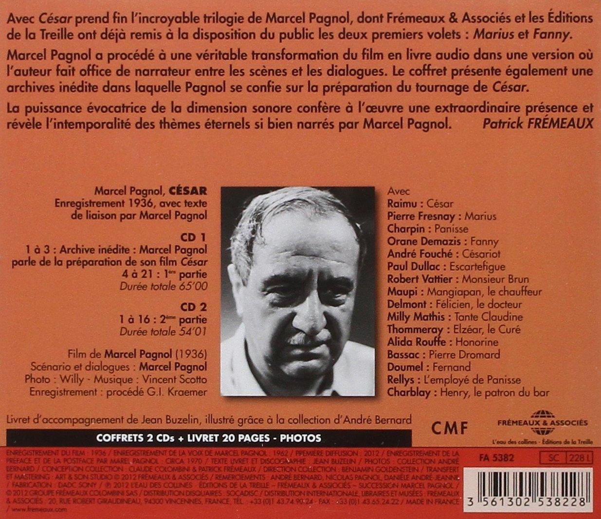 FILM DE PAGNOL MARIUS TÉLÉCHARGER