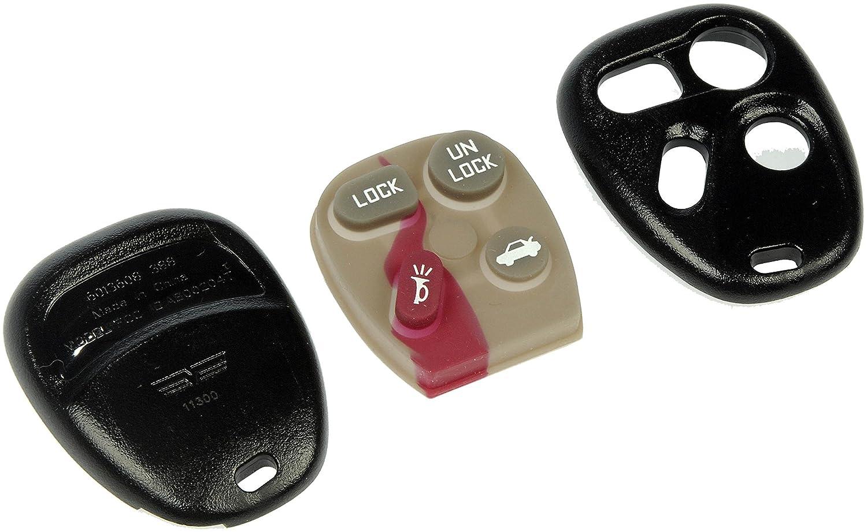 Dorman 13608 Keyless Remote Case Dorman - HELP