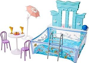 Irra Bay Dollhouse Furniture (Water Fountain)