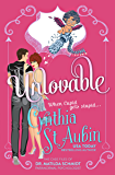 Unlovable: The Case Files of Dr. Matilda Schmidt, Paranormal Psychologist #1