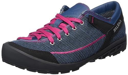 SALEWA WS Alpine Road, Zapatillas de montaña para Mujer: Amazon.es: Zapatos y complementos
