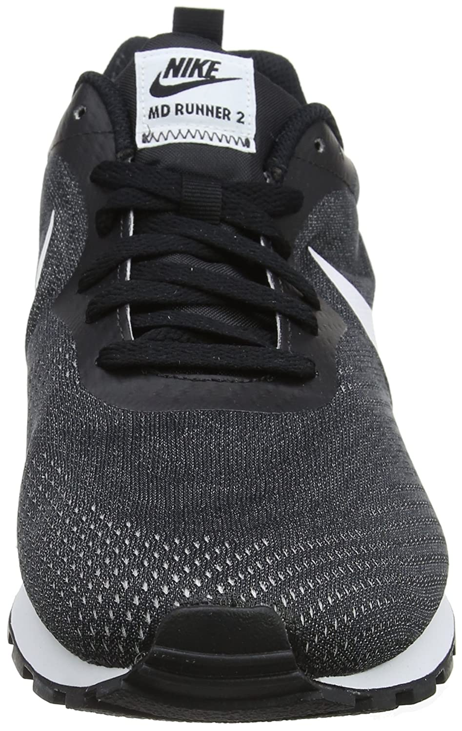 04d05f3f0aeec Nike Nike MD Runner 2 Tight Mesh  Amazon.co.uk  Shoes   Bags