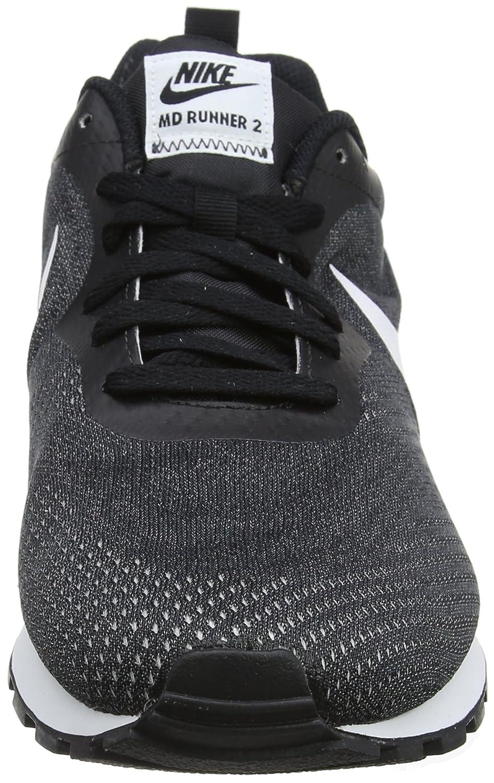 Herren Laufschuhe Runner Nike Md 2 Mesh Eng 3q54SRAcjL