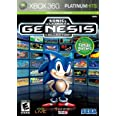 Sonic Ultimate Genesis Collection - Xbox 360