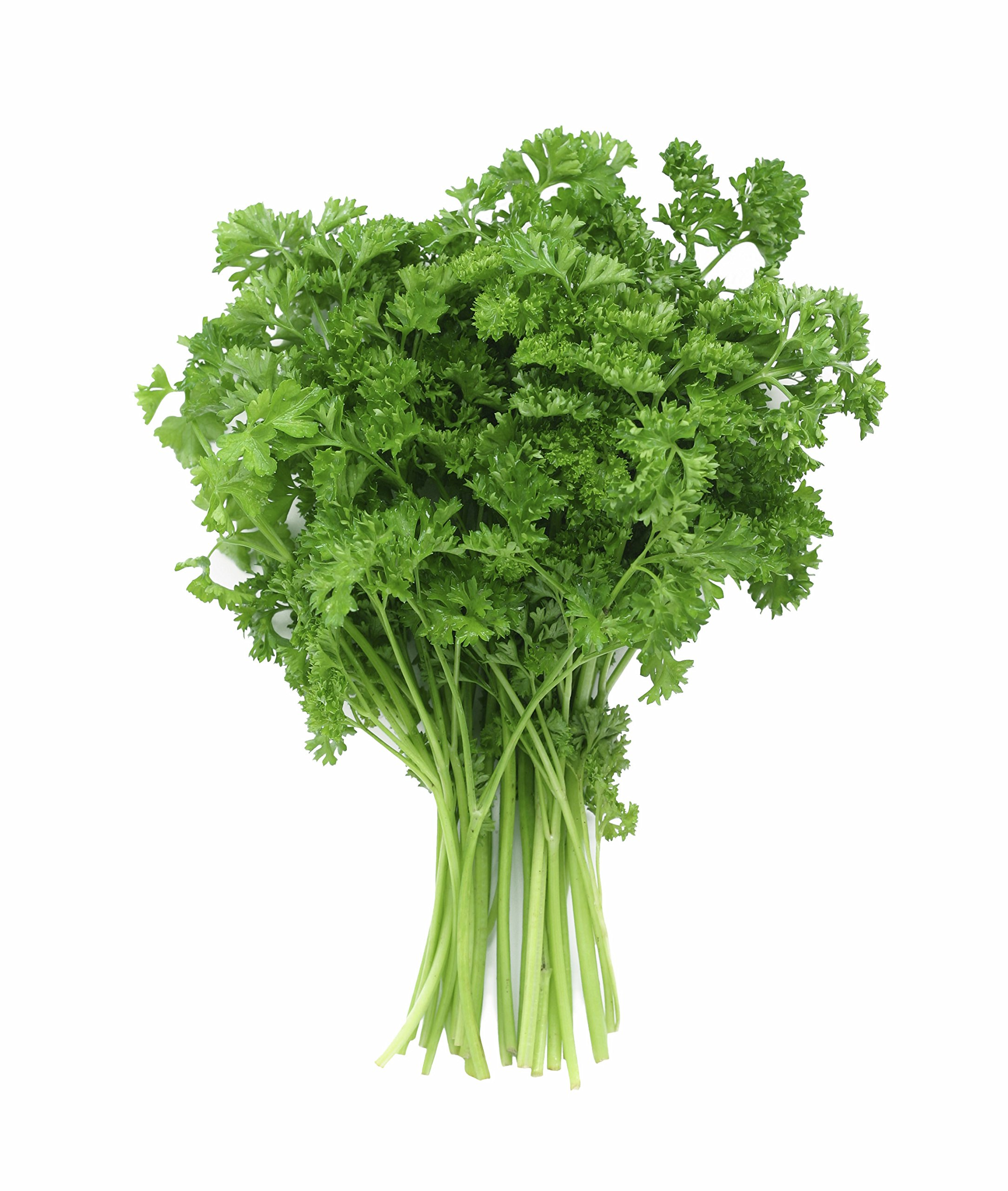 Locally Grown Parsley, 2 Bunches