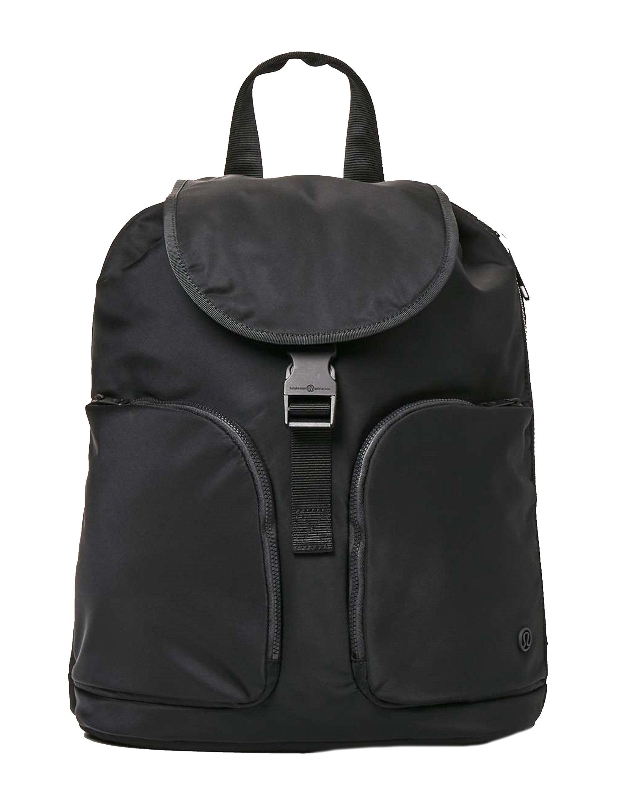 Lululemon Carry Onward Rucksack12L Black