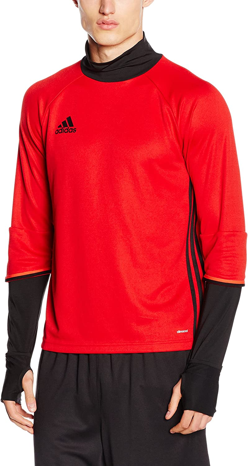 adidas Con16 TRG T Shirt Homme