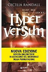 Hyperversum (Italian Edition) Kindle Edition