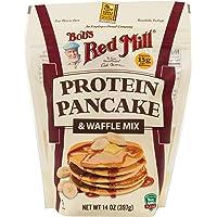 Bobs Red Mill, Pancake De Proteína, 397 Gr.