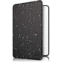 Capa Kindle 10a. Geração WB - Ultra Leve Auto Hibernação Sensor Magnético Silicone Flexível Constelação