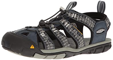 24400d1e85fa KEEN Men s s Clearwater CNX M Sandals  Amazon.co.uk  Shoes   Bags
