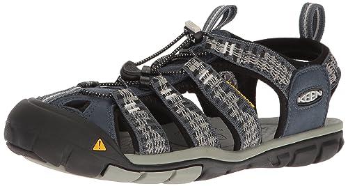 ef642817 KEEN Clearwater CNX, Sandalias de Senderismo para Hombre: Amazon.es:  Zapatos y complementos