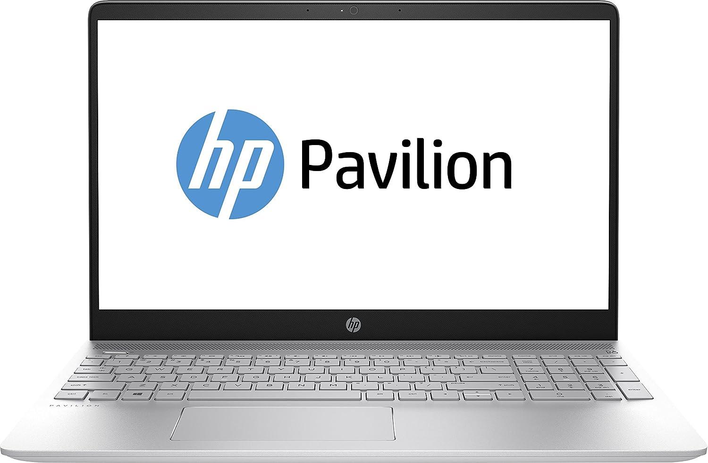 HP Pavilion - Ordenador portátil de 15.6