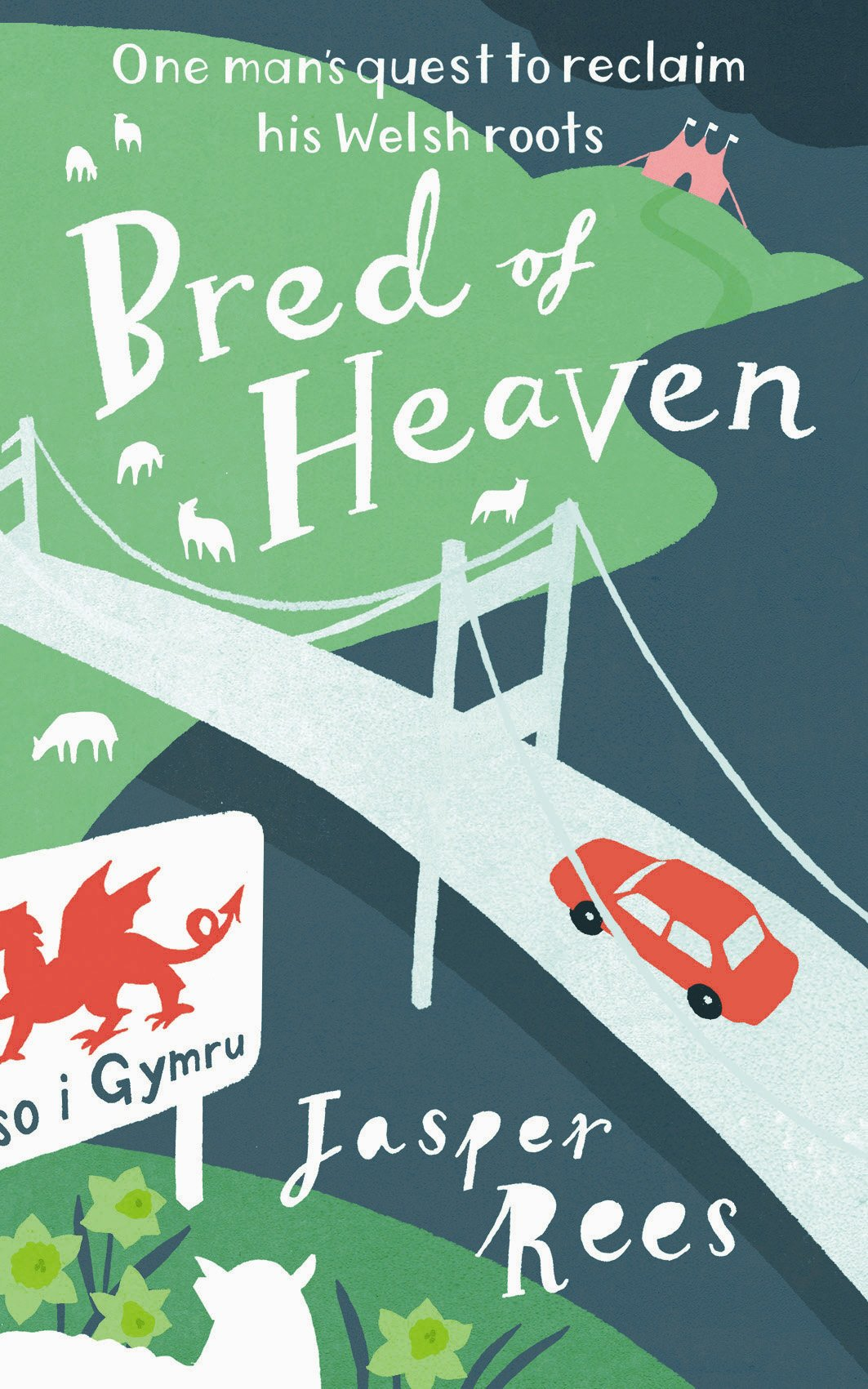 Bred of Heaven by Profile Books Ltd