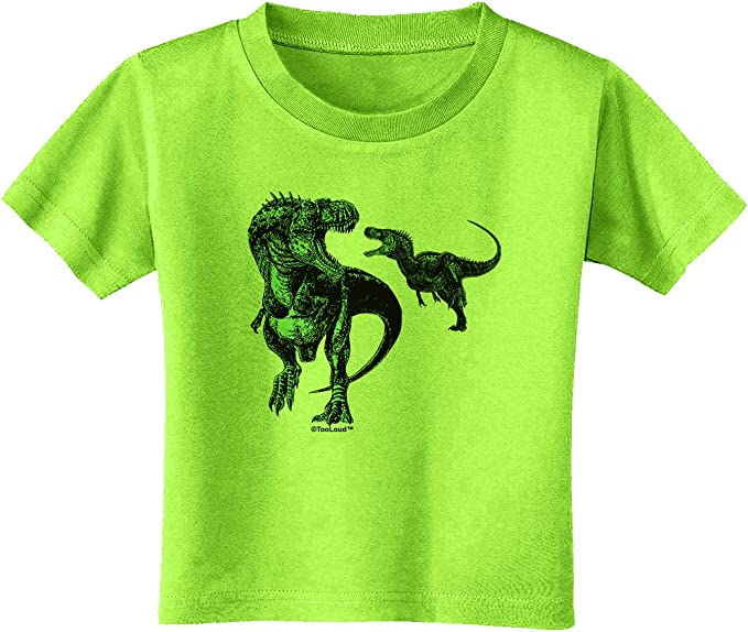 TooLoud Nautilus Fossil Watercolor Dark Muscle Shirt