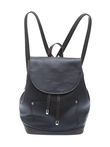 Bolso mochila mujer marca española Ginok - De piel elegante ...