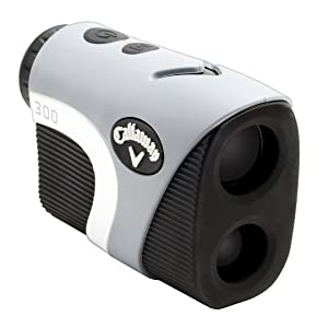 Callaway 300 Golf Rangefinder W/ Power Pack
