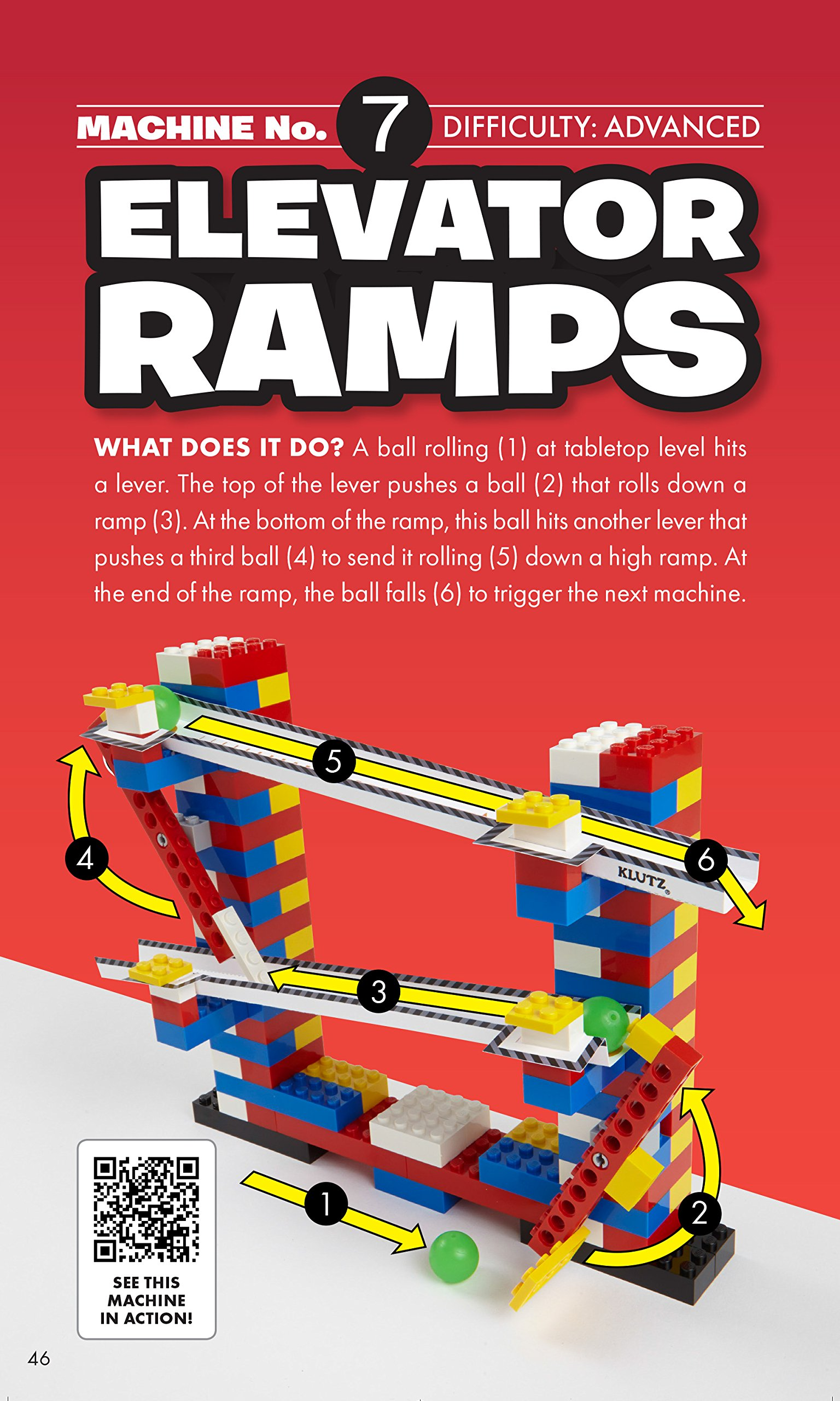 Lego Chain Reactions Make Amazing Moving Machines Klutz Snap Circuits Sound Light Combo By Elenco On Barstons Childs Play Books