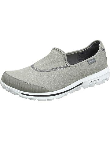 3e2054bddd Skechers Performance Women's Go Walk Slip-On Walking Shoe