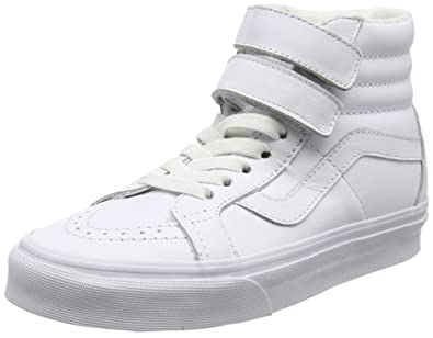 751be65e0b Vans Unisex Adults  SK8-Hi Reissue V Trainers