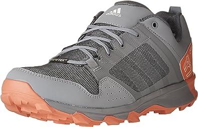 adidas Kanadia 7 Trail GTX - Zapatillas de running para mujer, color Rosa, talla 38.67 EU: Amazon.es: Zapatos y complementos
