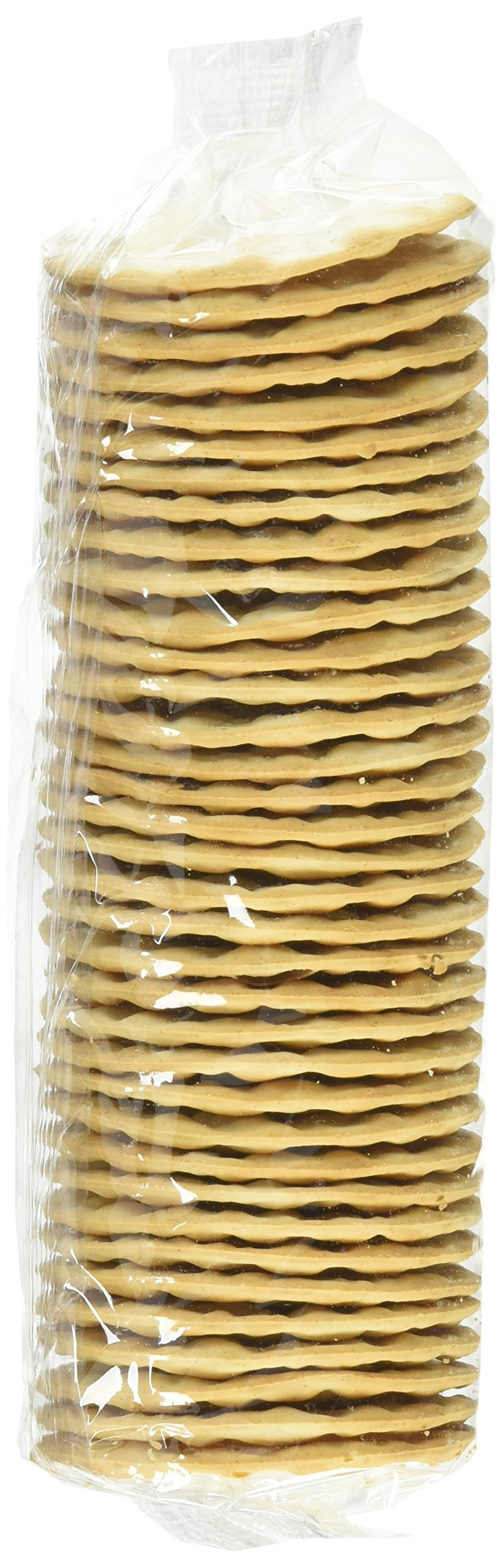 Carr's Table Water Banquet Crackers Bite Size, 24 Count by Carr's